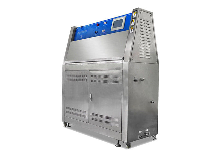 UV Accelerated Weathering Aging Chamber Environmental UV Light Test Equipment
