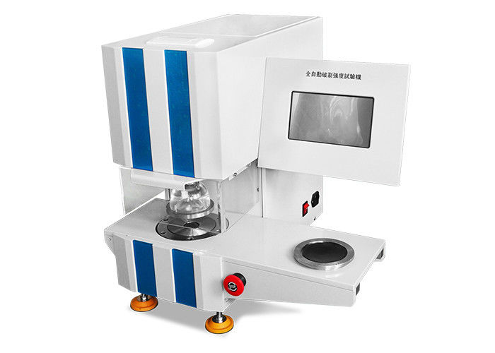 Pressure Transmitter Paper Bursting Strength Tester For Packaging