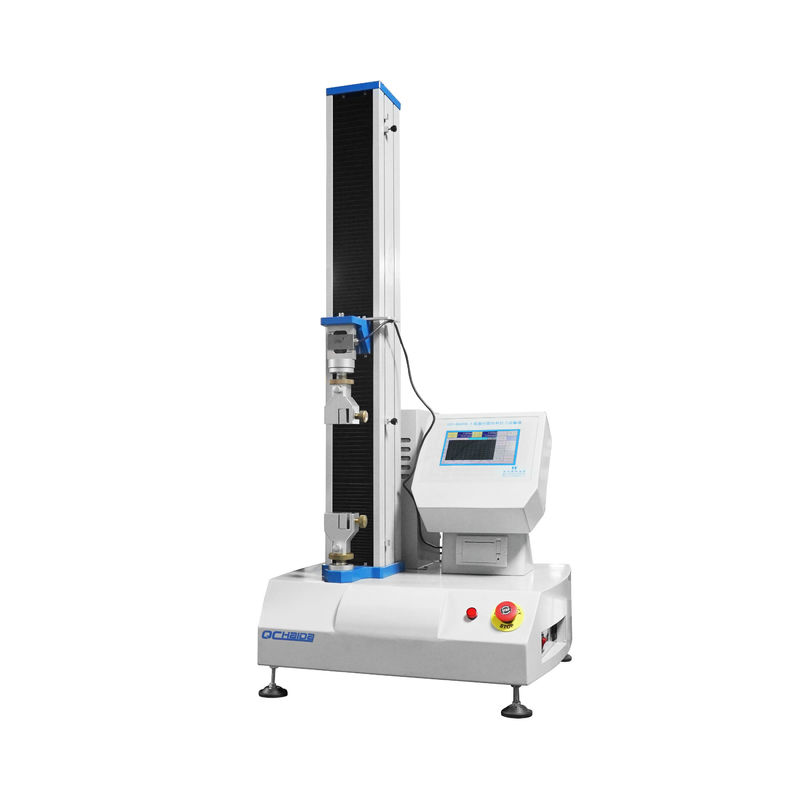 Adhesive Peeling Tensile Strength Tester Machine / Equipment With Computer Control