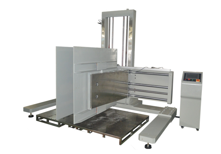 ASTM D6055 ISTA Packaging Testing Equipment For Clamp Force Testing​